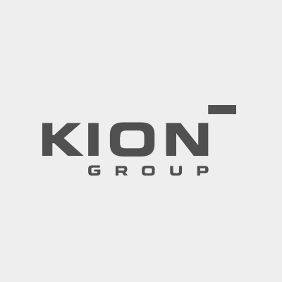 Logo der Kion Group