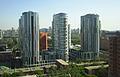 Foto des ROI Bürogebäude in Bejing